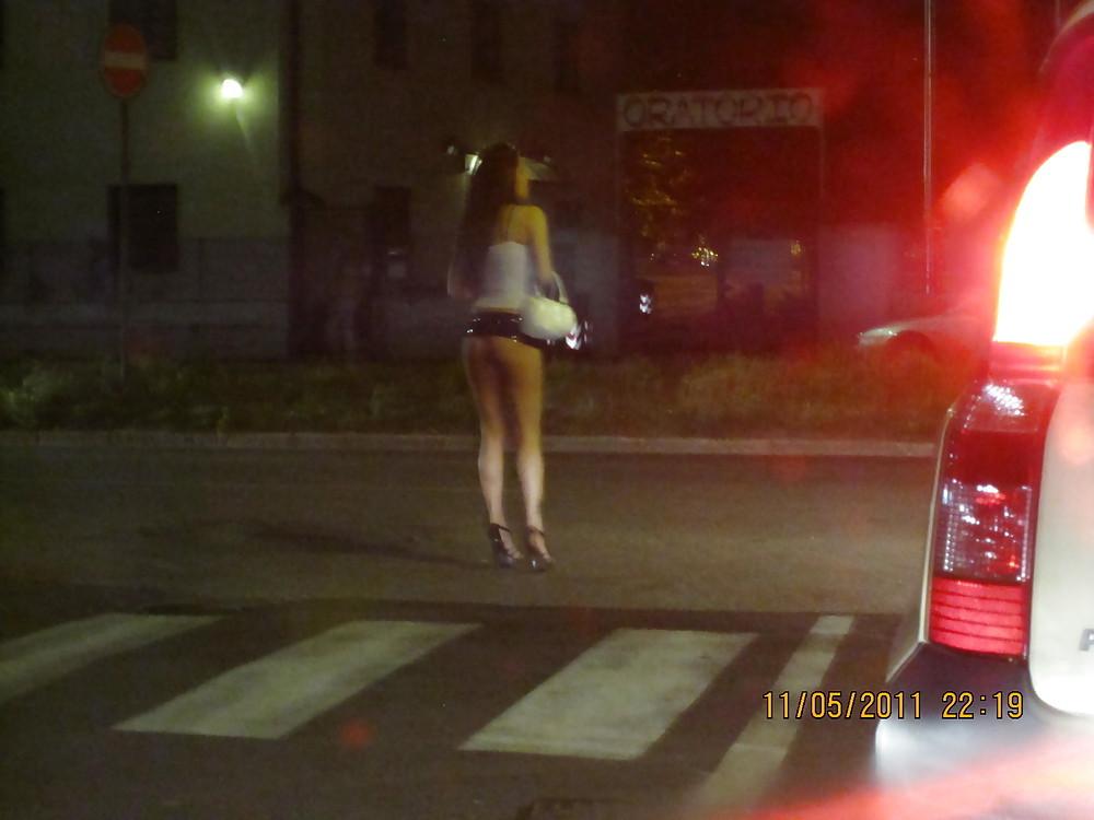 Prostituée playa del carmen